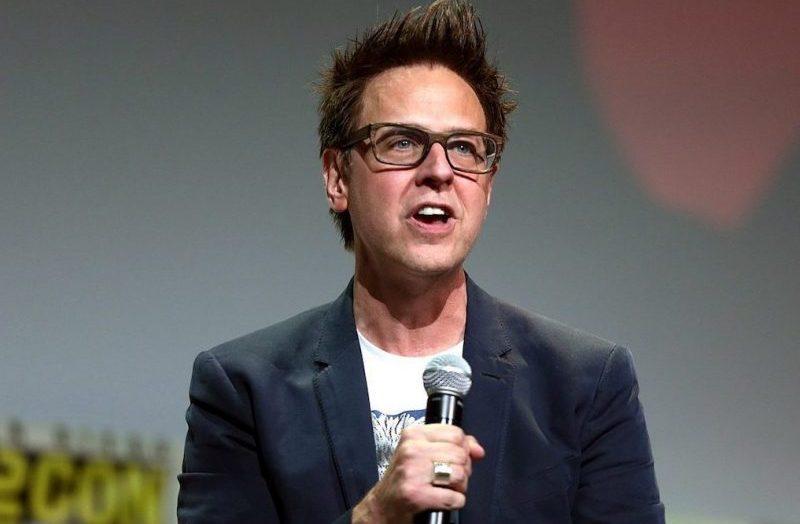 OMG! James Gunn pode ser o diretor de Esquadrão Suicida 2