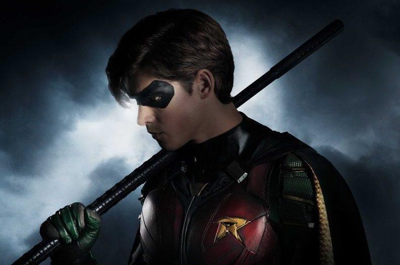 Titans, nova série da DC, será exibida pela Netflix!