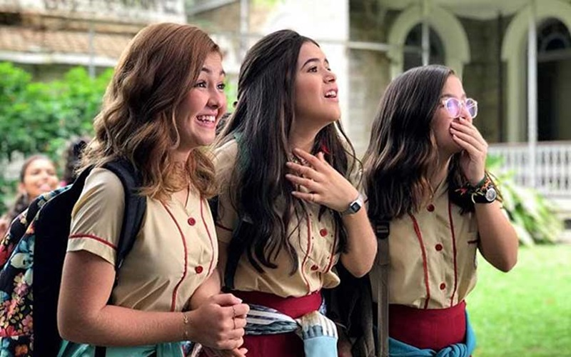 """""""Tudo Por Um Popstar"""" estreia nos cinemas de Bauru. Confira essa e outras indicações para o feriado!"""
