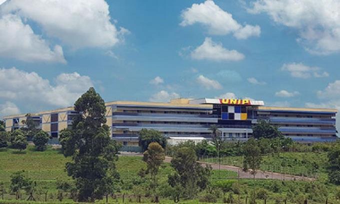 """UNIP promove """"Um dia no Campus"""" em Bauru"""