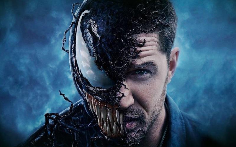 """Filme """"Venom"""" estreia nos cinemas de Bauru"""