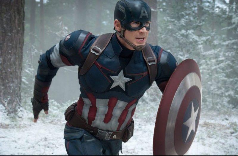 Vingadores 4 não será o fim para Chris Evans no Universo Cinematográfico Marvel