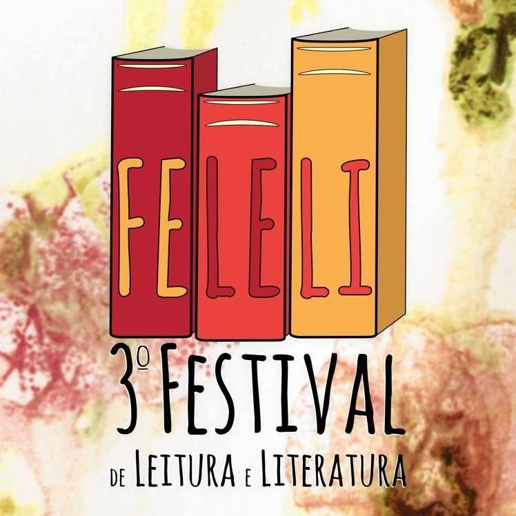 Festival de Leitura e Literatura começa neste domingo