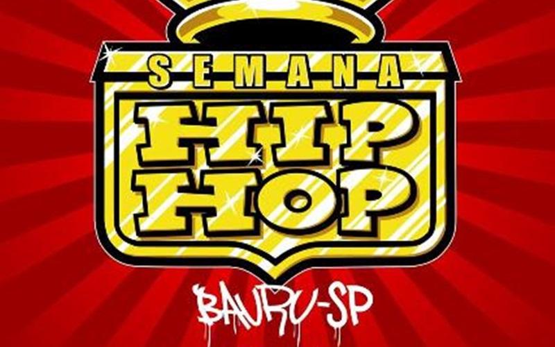 Confira a programação da 8ª edição da Semana do Hip Hop de Bauru