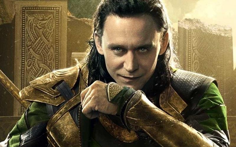 """Disney confirma série sobre Loki, irmão de """"Thor"""""""