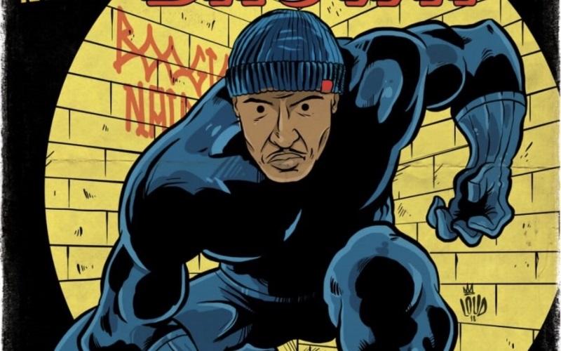 """""""Rap em Quadrinhos"""": descubra como os rappers brasileiros seriam se fossem super-heróis"""