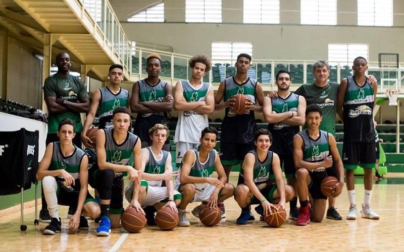 Dragãozinho: Bauru Basket promove seletiva de novos jogadores sub-15, sub-16 e sub-17