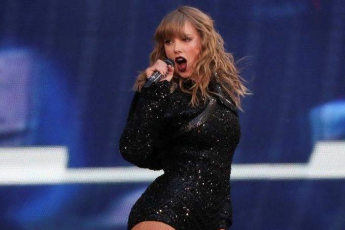 Taylor Swift divulga trailer de documentário da Reputation Tour