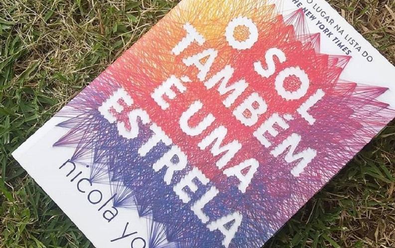 """""""O Sol Também É Uma Estrela"""" fala sobre racismo, imigração e amor!"""