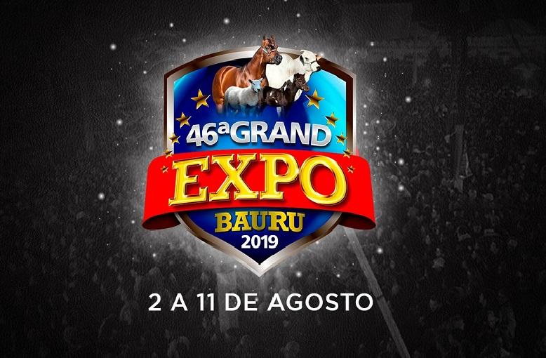 Reunimos os spoilers da programação da Expo Bauru 2019