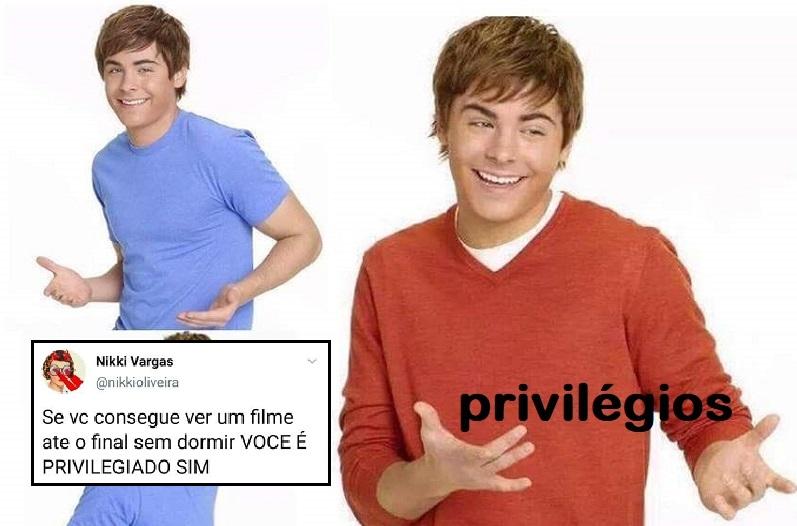 """""""Você é privilegiado sim"""": 10 tweets que mostram a realidade de quem tem muita sorte na vida"""